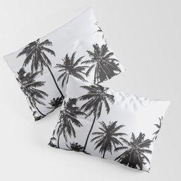 Palm 05 Pillow Sham