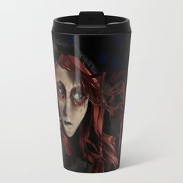 Weird Sister #2 Travel Mug
