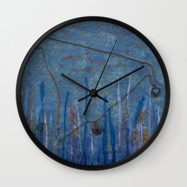 Intercession Wall Clock