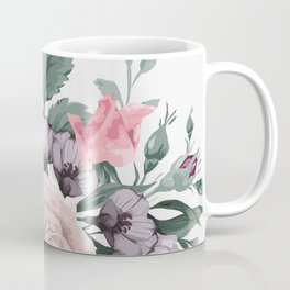 FLOWERS IX Coffee Mug
