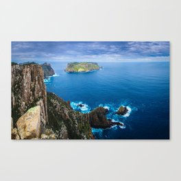 Tasman Island Canvas Print