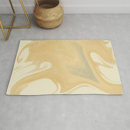 Madly beautiful  Rug