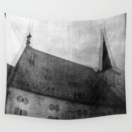 D. du Maurier Wall Tapestry