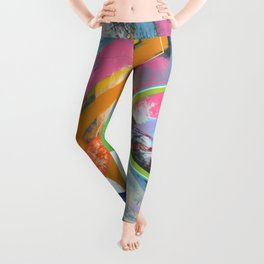 You Love Yourself So Much How Can I? Leggings