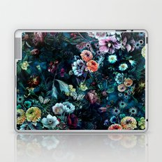 Night Garden Laptop & iPad Skin