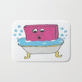Bubble Tub Bath Mat