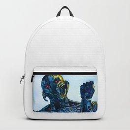 Ultron Backpack