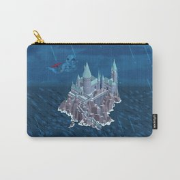 Hogwarts series (year 6: the Half-Blood Prince) Carry-All Pouch