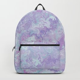 Cute Marble Backpack