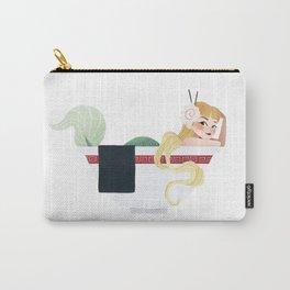 Ramen Mermaid Carry-All Pouch