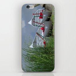 At Water's Edge iPhone Skin