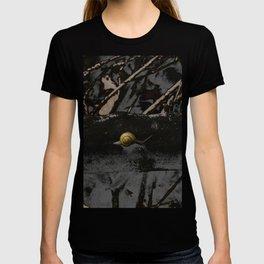 Little Creatures YELLOW SNAIL T-shirt