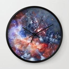 γ Phekda Wall Clock