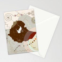 Ethiopia Soaring Stationery Cards