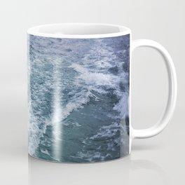 All the Colors of the Sea Coffee Mug