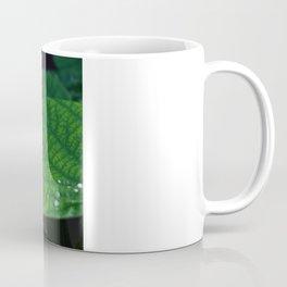 drop that flower Coffee Mug