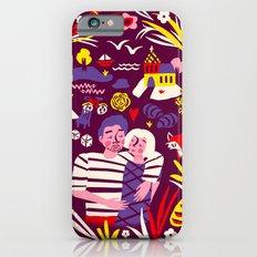 Bretagne Slim Case iPhone 6s