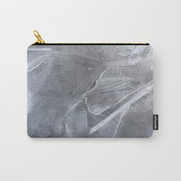 spring puddle frost Carry-All Pouch