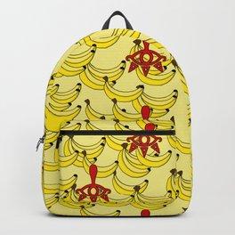 Banana Clan Backpack
