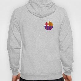 Barcelona Hoody