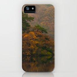 My Cumbria iPhone Case