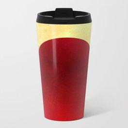 Circle Composition XIII Travel Mug