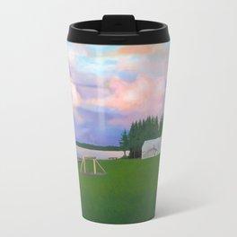Fort-George Travel Mug