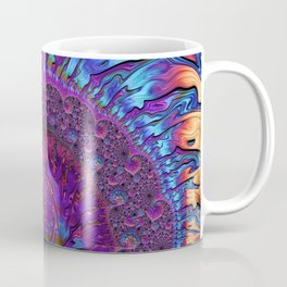 Spring Reflection Coffee Mug