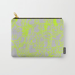 Pickled People Carry-All Pouch