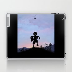 Hulk Kid Laptop & iPad Skin
