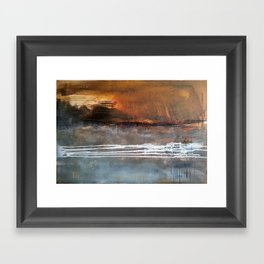 1514a Framed Art Print