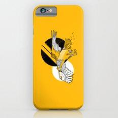 Hawk iPhone 6s Slim Case