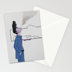 Slipping Away Stationery Cards