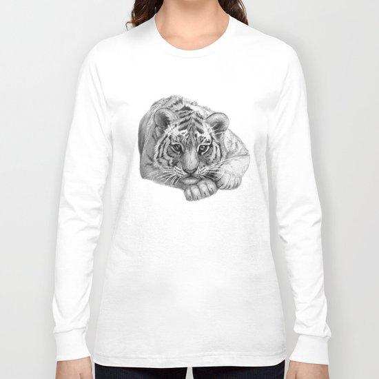 Tiger Cub SK119 Long Sleeve T-shirt