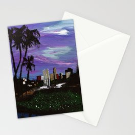 L.A. Pond Stationery Cards