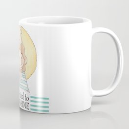 Addicted to sunshine Coffee Mug
