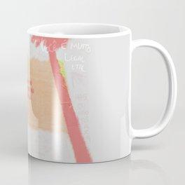 Farinha do Desprezo Coffee Mug