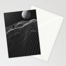 Equal Night Stationery Cards
