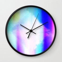 Tie 1-N4 Wall Clock