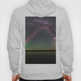 Milky Way and Steve Hoody