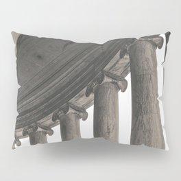 The Rotunda Pillow Sham
