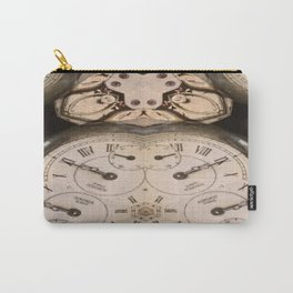 Tic Toc Carry-All Pouch