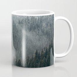 Forest me and you Coffee Mug