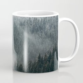Forest me and you Coffee Mug