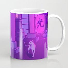 Midnight Matsuri Coffee Mug