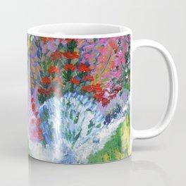 Garden of Joy/ Lady Wisdom Speaks! Coffee Mug