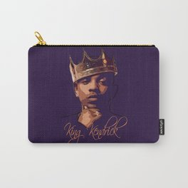 King Kendrick Carry-All Pouch