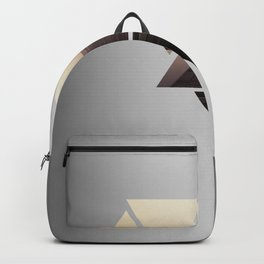 Triangles 2 Backpack