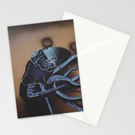 steampunctopus Stationery Cards