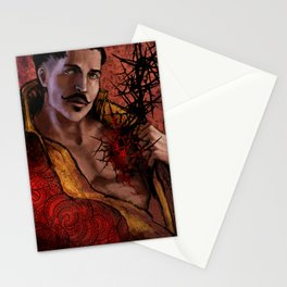 Dragon Age Inquisition - Dorian Pavus - Thorn Stationery Cards